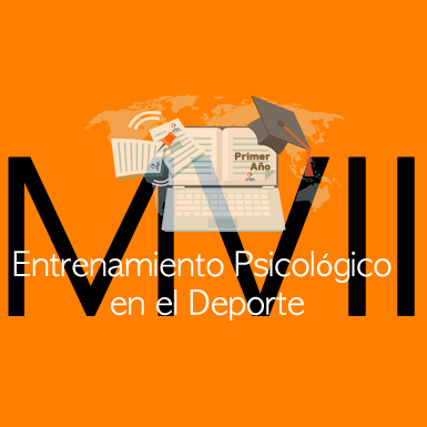 Módulo VII - Entrenamiento Psicológico
