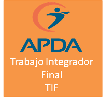 Trabajo Final Integrador - 1er año