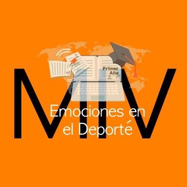 Módulo IV - Emociones en el Deporte