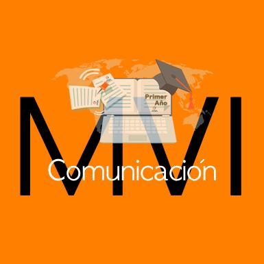 Módulo VI - Comunicación