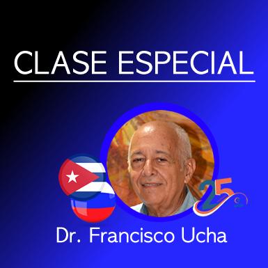 Teórico Especial - Dr. Enrique Francisco García Ucha