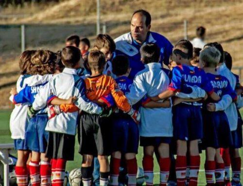 Psicología del deporte para Entrenadores  _CURSO VIRTUAL 2017_