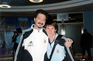 Roffé Messi