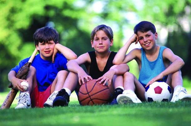 Resultado de imagen para pubertad y deporte