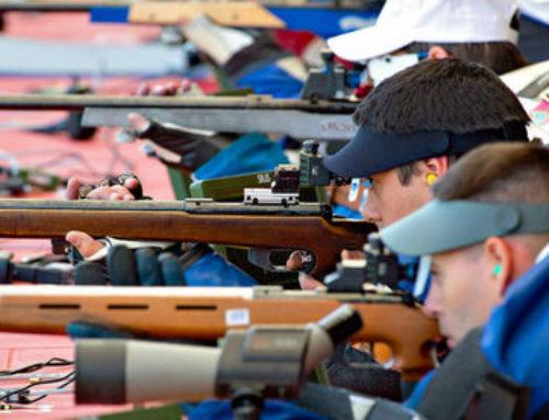 Trabajo interdisciplinario en el tiro con rifle