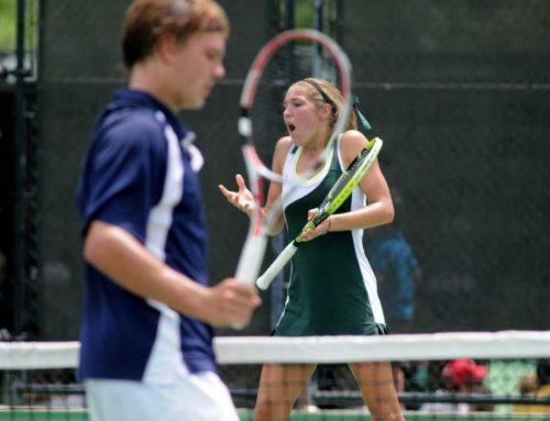 Investigación: Emociones y competencia, estrategias de intervención con tenistas adolescentes