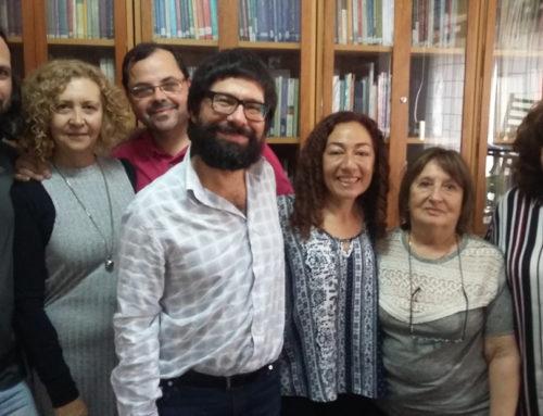 CONVENIO CON EL DISTRITO XII DEL COLEGIO DE PSICÓLOGOS  DE LA PROVINCIA DE BUENOS AIRES