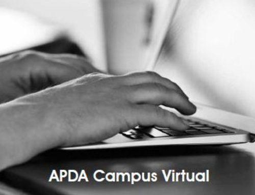 Campus Virtual APDA