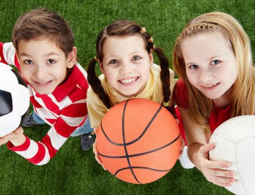 ¿Cómo manejar la presión de los niños en el deporte?