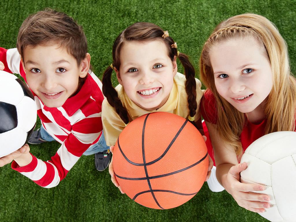 Cómo manejar la presión de los niños en el deporte? | Asociación de ...