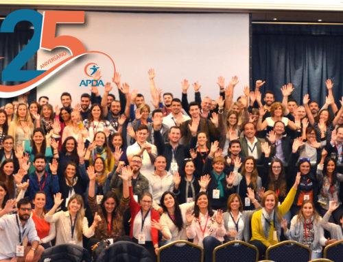 Jornadas Nacionales de Psicología del Deporte, realizadas el 13 y 14 de Octubre de 2017