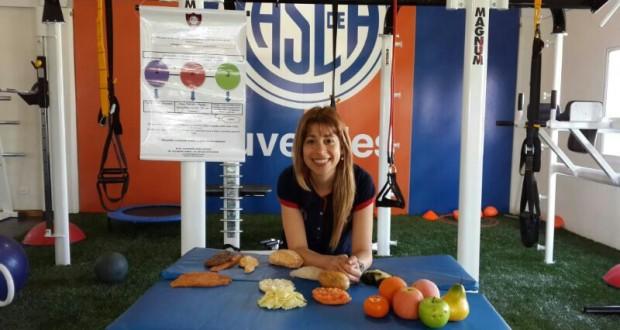 Tríada: psicología, nutrición y entrenamiento