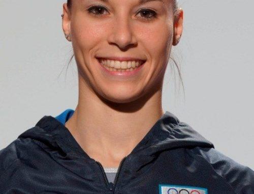 Juegos Olímpicos 2016: Competidores argentinos listos en cuerpo y mente – Ailén Valente
