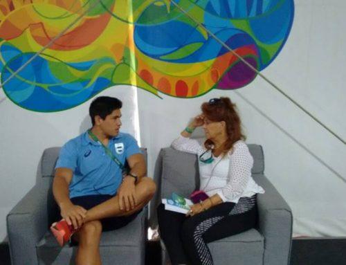 Asesoramiento en Juegos Olímpicos