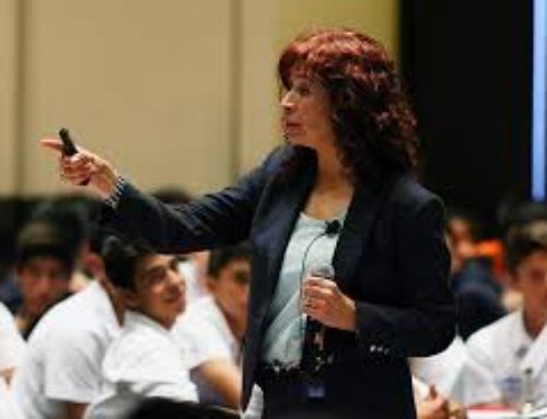 Entrevista Lic. Claudia Rivas (México)