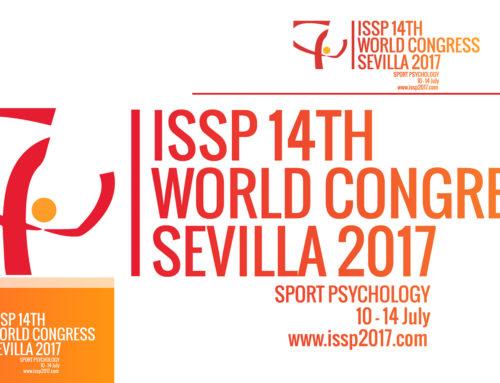 Realizado el Congreso Mundial ISSP, en Sevilla, España.
