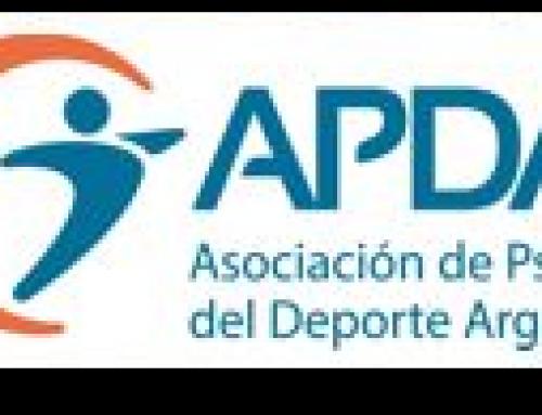 Especialización en Psicología del Deporte, Modalidad PRESENCIAL, Inscripción CERRADA, Ciclo 2019 / 20