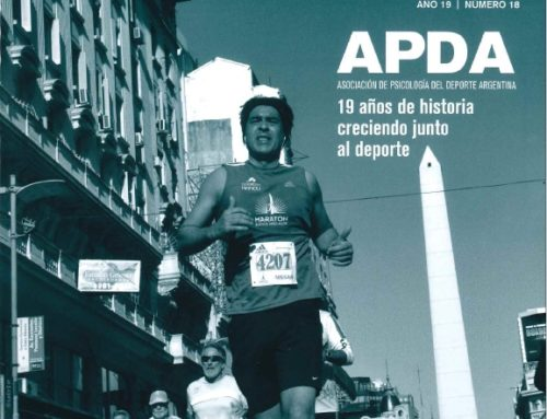 Revista Psicodeportes: edición 16 – año 2010