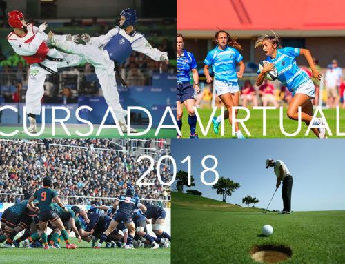 Especialización en Psicología del Deporte. Modalidad VIRTUAL. Inscripción 2018 ABIERTA