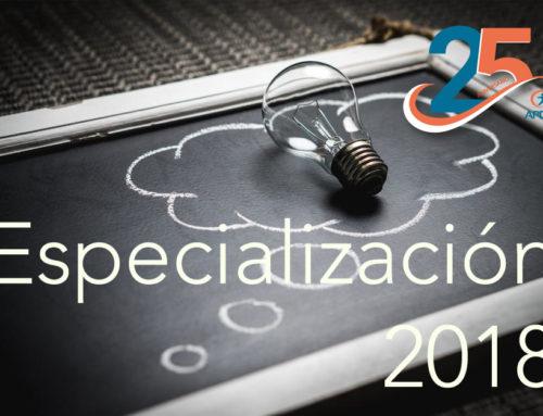 Especialización en Psicología del Deporte, Modalidad PRESENCIAL, INSCRIPCIÓN  2018 ABIERTA