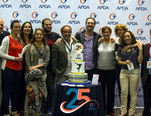 Aniversario #25 APDA