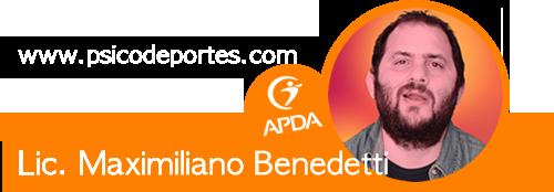 Lic. Maximiliano Benedetti