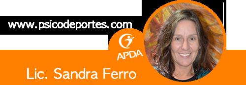 Lic. Sandra Ferro APDA