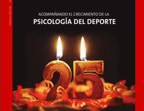 Revista Psicodeportes: año 2017 | número 24