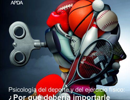 Psicología del deporte y del ejercicio físico: ¿Por qué debería importarle a los psicólogos?*
