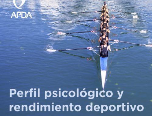 Perfil Psicológico y Rendimiento Deportivo en Remeros del Seleccionado Argentino.