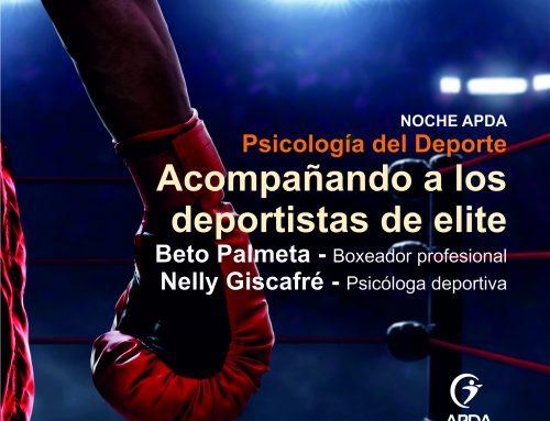 Noche APDA: boxeo