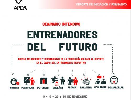 Curso: Entrenadores del futuro