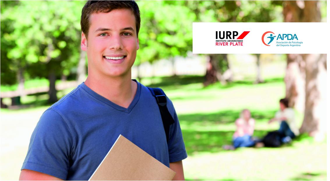 Diplomatura en psicología del deporte IURP APDA