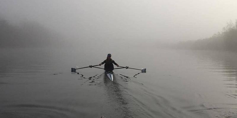 Disciplina y Virtud sobre el Bote