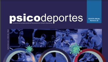Revista Psicodeportes 2021