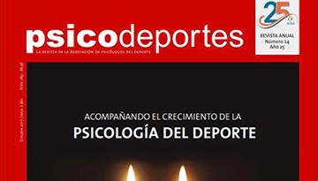 Revista Psicodeportes 2017
